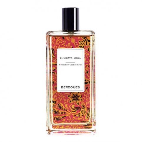Berdoues Grands Crus Russkaya Kozha EDP - BERDOUES. Perfumes Paris