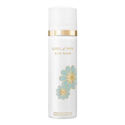 Elie Saab Girl Of Now Deo Spray - ELIE SAAB. Perfumes Paris