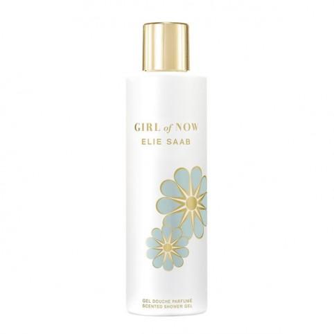 Elie Saab Girl Of Now Gel - ELIE SAAB. Perfumes Paris