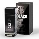212 Vip Black Men EDT