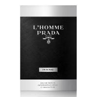 Prada L'Homme Intense EDP - PRADA. Compre o melhor preço e ler opiniões