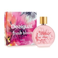 Desigual Girl Fresh Bloom EDT - DESIGUAL. Compre o melhor preço e ler opiniões