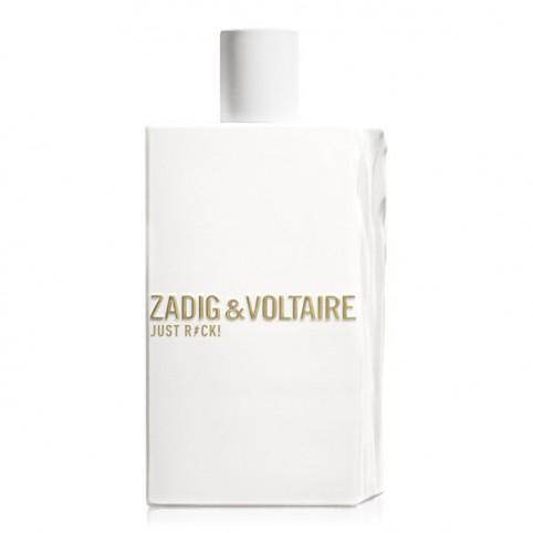 Zadig & voltaire just rock pour elle edp 50ml - ZADIG & VOLTAIRE. Perfumes Paris