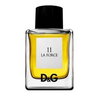 Dolce & Gabbana 11 - La Force EDT - DOLCE & GABBANA. Compre o melhor preço e ler opiniões.