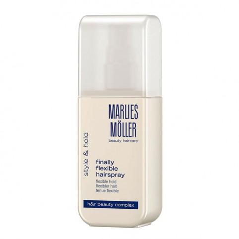 Marlies moller laca finally fijacion suave 125ml - MARLIES MOLLER. Perfumes Paris