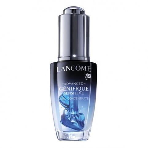 Lancome genifique sensitive doble concentrado 20ml - LANCOME. Perfumes Paris