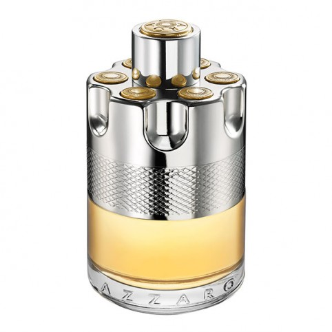 Azzaro Wanted EDT - AZZARO. Perfumes Paris
