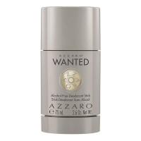 Azzaro Wanted Deodorant Stick - AZZARO. Compre o melhor preço e ler opiniões.