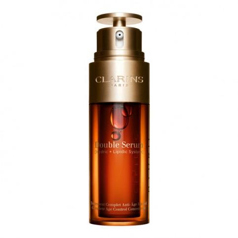 Clarins Doble Serum - CLARINS. Perfumes Paris