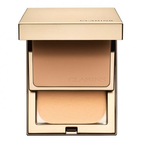 Clarins Everlasting Compact SPF9 - CLARINS. Perfumes Paris