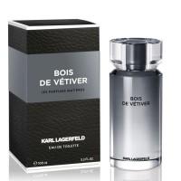 Karl Lagerfeld Bois de Vetiver Pour Homme EDT - KARL LAGERFELD. Compre o melhor preço e ler opiniões.