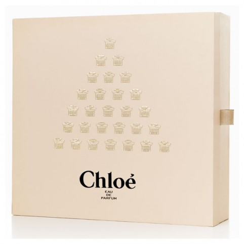 Set Chloe EDP 50ml + Body 100ml - CHLOE. Perfumes Paris
