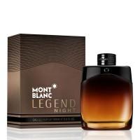 Montblanc Legend Night EDP - MONTBLANC. Compre o melhor preço e ler opiniões