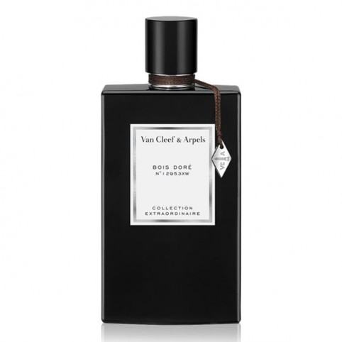 Van Cleef & Arpels Bois Dore - VAN CLEEF & ARPELS. Perfumes Paris