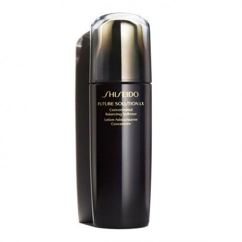 Shiseido Future Solution LX Concentrated Balancing Softener - SHISEIDO. Perfumes Paris