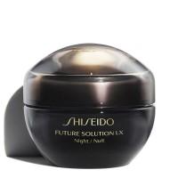 Shiseido Future Solution LX Total Regenerating Cream Noche - SHISEIDO. Compre o melhor preço e ler opiniões.