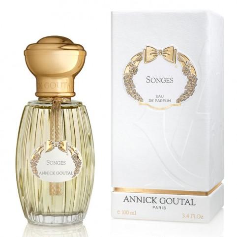 Annick Goutal Songes Femme EDP - GOUTAL. Perfumes Paris
