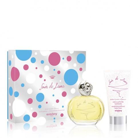 Set Soir de Lune 100ml + Crema Soir de Lune 150ml - SISLEY. Perfumes Paris