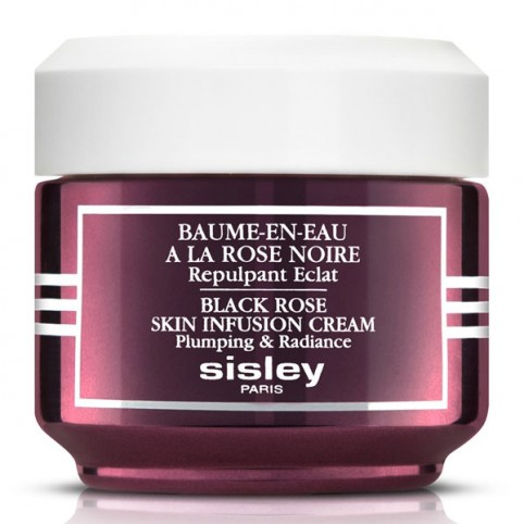 Sisley Black Rose Skin Infusion Cream - SISLEY. Perfumes Paris