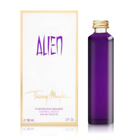 Alien edp refill 100ml - MUGLER. Perfumes Paris