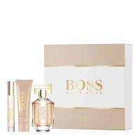 Set Boss Scent Her EDP - HUGO BOSS. Compre o melhor preço e ler opiniões.