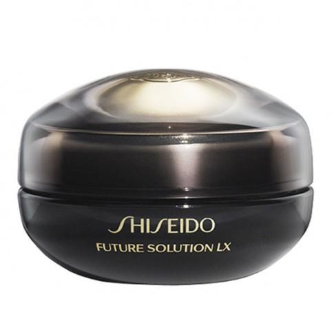 Future Solution Crema LX Contorno de Ojos y Labios - SHISEIDO. Perfumes Paris