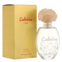 Cabotine gold edt 100ml - GRES. Compre o melhor preço e ler opiniões