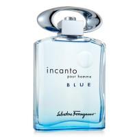 Incanto Blue Pour Homme EDT - SALVATORE FERRAGAMO. Compre o melhor preço e ler opiniões.