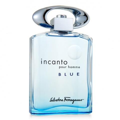 Incanto Blue Pour Homme EDT - SALVATORE FERRAGAMO. Perfumes Paris
