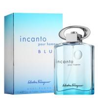 Incanto Blue Pour Homme EDT - SALVATORE FERRAGAMO. Compre o melhor preço e ler opiniões