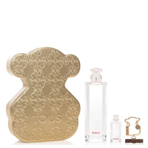Set Tous EDT - TOUS. Perfumes Paris