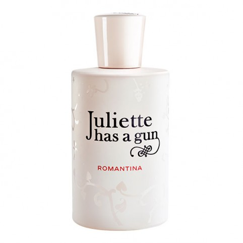 Juliette Aas a Gun Romantina EDP - JULIETTE HAS A GUN. Perfumes Paris