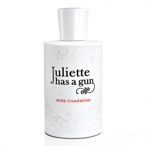 Juliette Has a Gun Miss Charming EDP - JULIETTE HAS A GUN. Perfumes Paris