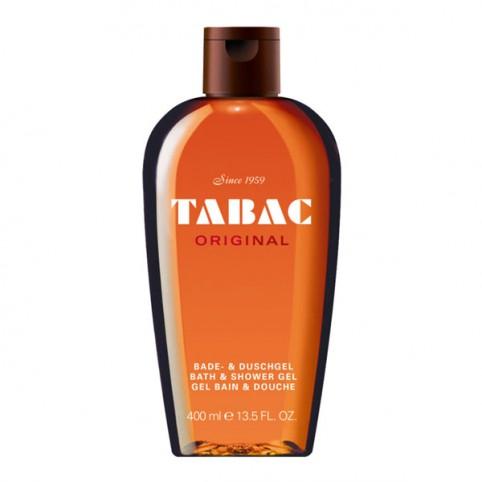 Tabac Gel de Banho - TABAC. Perfumes Paris
