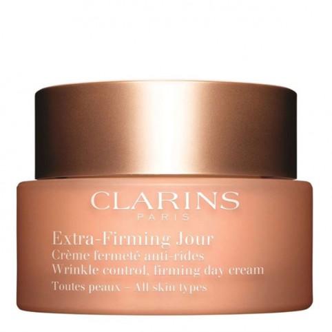 Clarins Extra-Firming Jour para todo tipo de pieles - CLARINS. Perfumes Paris