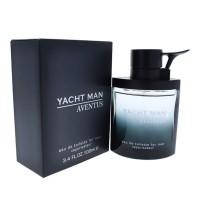 Yacht Man Aventus Men EDT - YACHT MAN. Compre o melhor preço e ler opiniões.