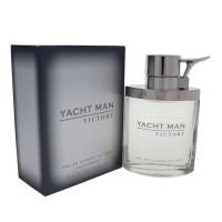 Yacht Man Victory Men EDT - YACHT MAN. Compre o melhor preço e ler opiniões.