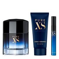 Set Pure XS EDT + Gel + Miniatura - PACO RABANNE. Compre o melhor preço e ler opiniões.