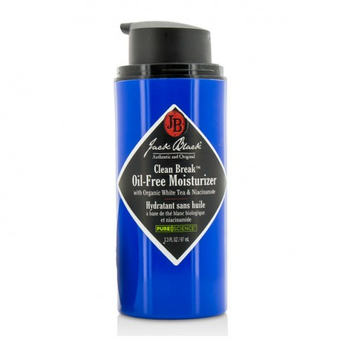 Jack Black Clean Break Oil-free Moisturizer - JACK BLACK. Perfumes Paris
