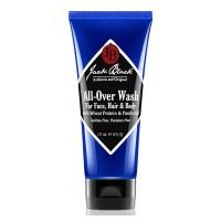Jack Black All-Over Wash Face, Hair & Body - JACK BLACK. Compre o melhor preço e ler opiniões.