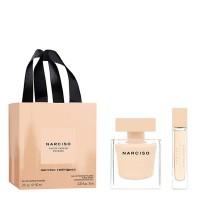 Set Narciso Poudre EDP - NARCISO RODRIGUEZ. Compre o melhor preço e ler opiniões.