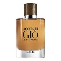 Acqua Di Gio Absolu EDP - ARMANI. Compre o melhor preço e ler opiniões.
