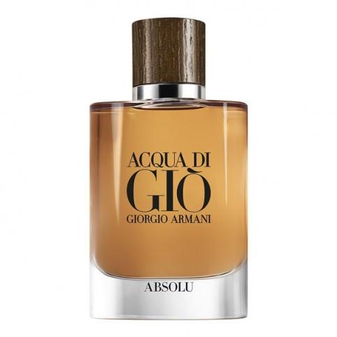Acqua Di Gio Absolu EDP - ARMANI. Perfumes Paris