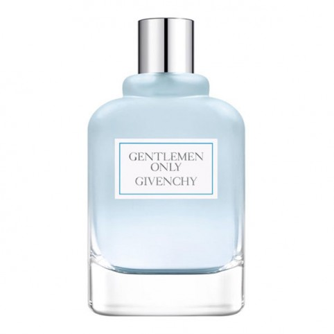 Gentleman only go fresh edt 100ml - GIVENCHY. Perfumes Paris
