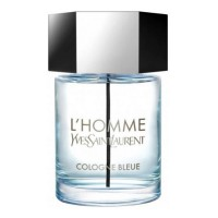 L'Homme Cologne Bleue EDT - YVES SAINT LAURENT. Compre o melhor preço e ler opiniões.