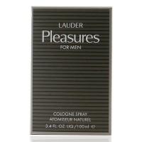 Pleasures Men EDT - ESTEE LAUDER. Compre o melhor preço e ler opiniões