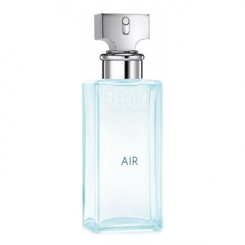 Eternity Air Woman EDT - CALVIN KLEIN. Perfumes Paris