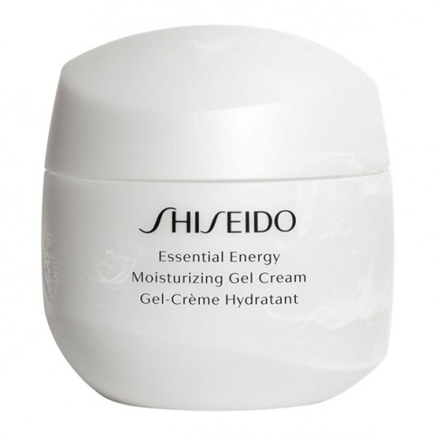 Shiseido Essential Energy Moisturizing Cream - SHISEIDO. Perfumes Paris