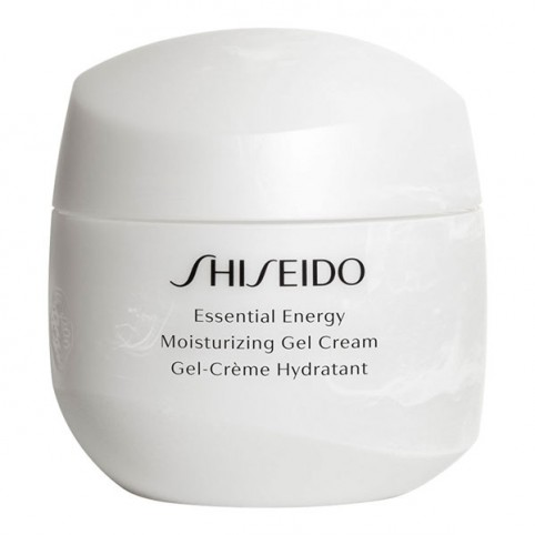 Shiseido Essential Energy Moisturizing Gel Cream - SHISEIDO. Perfumes Paris