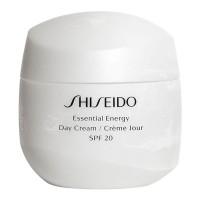Shiseido Essential Energy Day Cream SPF 20 - SHISEIDO. Compre o melhor preço e ler opiniões.
